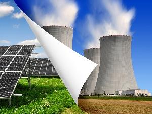 Блумберг прогнозирует снижение стоимости солнечной энергии до уровня генерации из угля через 3-4 года