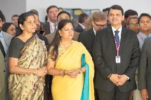 10-13 июля ИННОПРОМ: Индия становится постоянным участником мероприятия