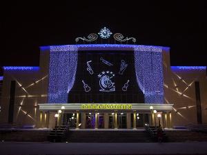 Сургутская филармония сэкономит электроэнергию благодаря энергосервису