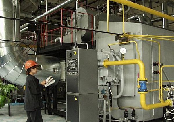 18 костромских котельных переведут на газ по программе энергоэффективности