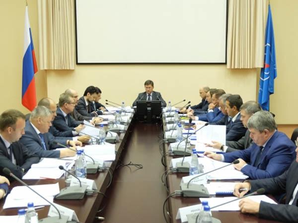 В Минэнерго России прошло совещание об итогах работы в области энергоэффективности за 5 лет