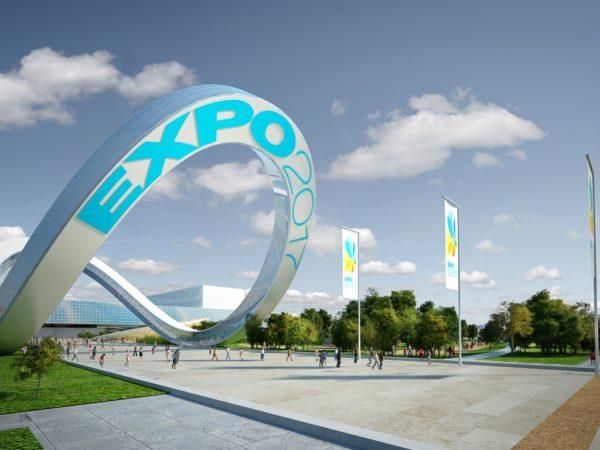 8 сентября состоится национальный день России на ЭКСПО-2017