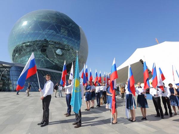 Российский Павильон на ЭКСПО-2017 подводит итоги работы