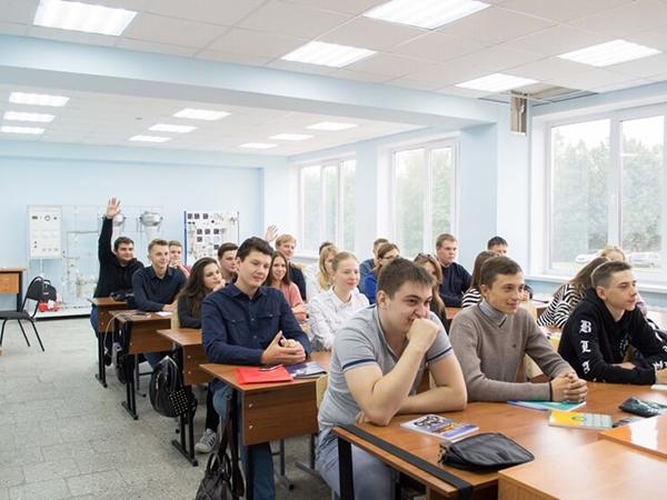 В Ульяновском университете начали обучать первых студентов-ветроэнергетиков