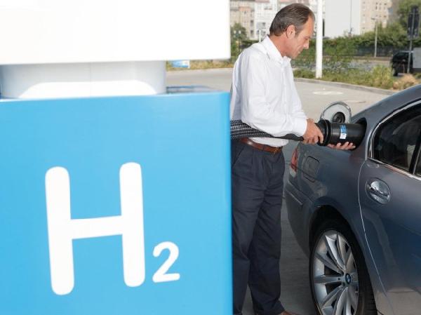 Генератор водорода высокого давления в составе автономного комплекса свободной энергетики // статья