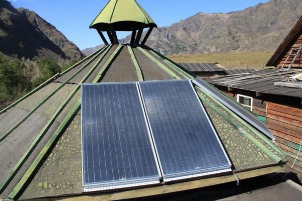 В Индии солнечными панелями оснастят все домохозяйства и деревни