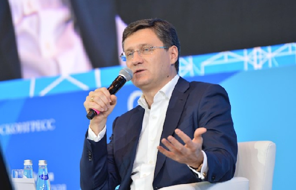 Александр Новак: Солнечная и ветровая энергетика в нашей стране менее конкурентоспособна по сравнению с традиционными источниками