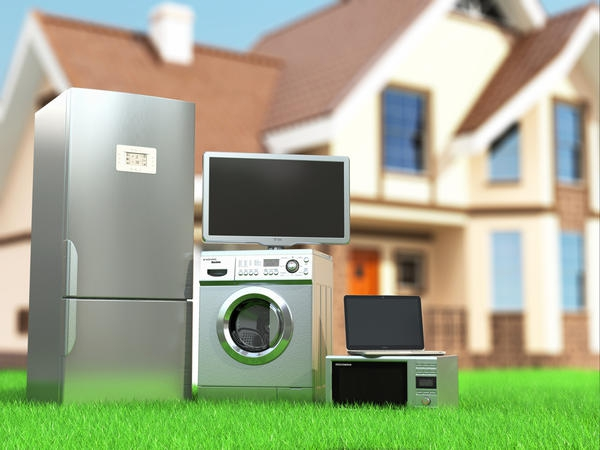 На бытовую технику в РФ введут требования энергосбережения