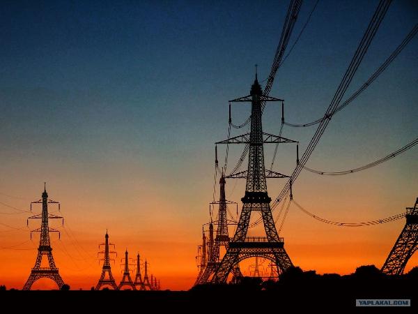 Эксперты прокомментировали заявление Чубайса об энергосистеме России: «Ждите перебоев и ждите аварий»