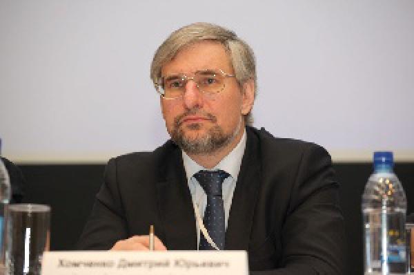 Дмитрий Хомченко о правовых и институциональных барьерах, мешающих реализации проектов повышения энергоэффективности