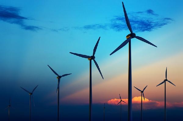 Из Дании в Великобританию проложат самый длинный кабель для передачи энергии ветра