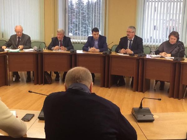Что делать с ТЭЦ? О чем говорили эксперты на заседании ПРЭН-клуба в Ярославле