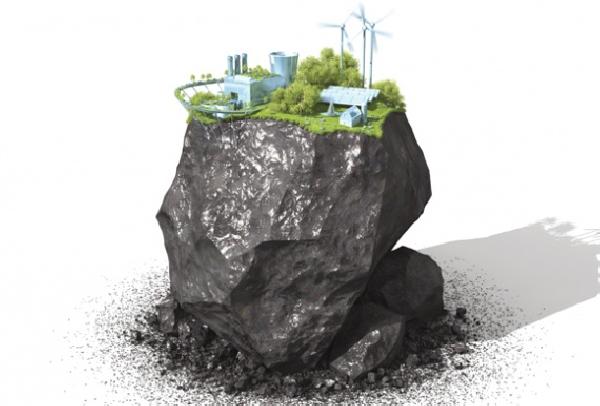 25 стран, городов и штатов откажутся от использования угля!