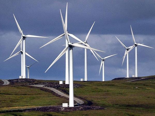 В Ростовской области в 2018 году планируют построить ветропарк