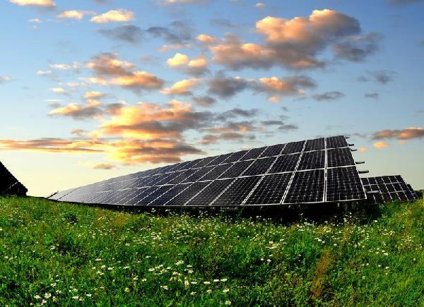 Крупнейший немецкий производитель промоборудования построит солнечную электростанцию для энергоснабжения собственного завода в Германии