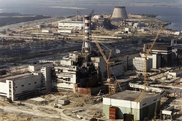 В Чернобыле начнется строительство солнечной электростанции за $1,2 миллиона