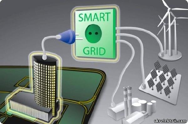 Проект создания сети для обмена электроэнергией EnergyNet получит господдержку