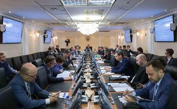 В Совете Федерации обсудили надежность теплоснабжения