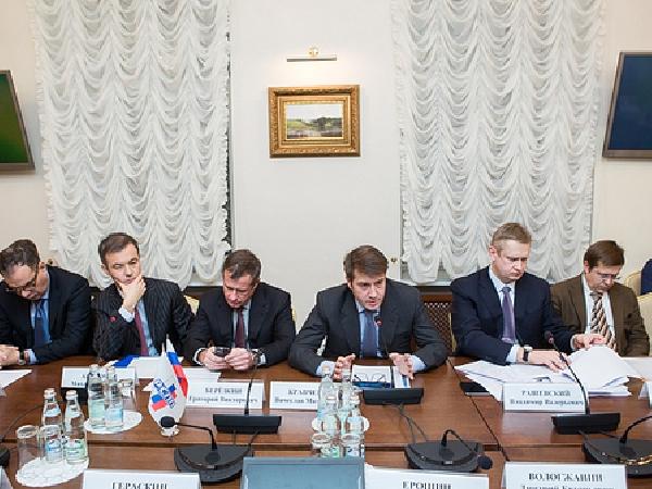 В РСПП обсудили вопросы о внедрении механизма ДПМ на модернизацию генерирующих мощностей