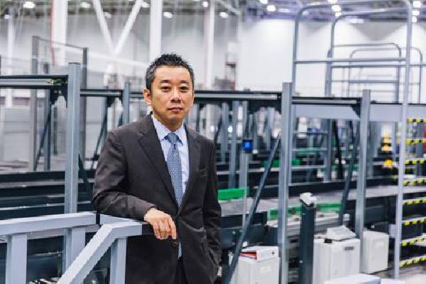 Интервью с Хироаки Тезука: технологии Toshiba для российской промышленности