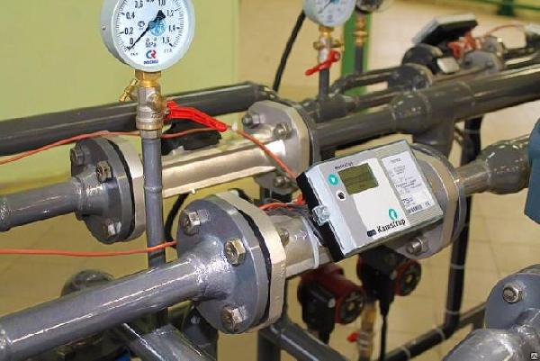 НП «Российское теплоснабжение» формирует предложения по изменению правил и методики коммерческого учета тепловой энергии