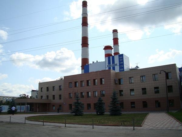 На Владимирской ТЭЦ-2 планируют внедрить китайские энергоэффективные технологии