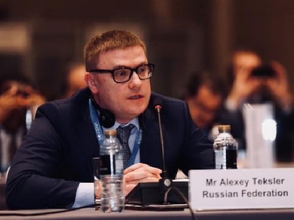 Алексей Текслер уверен, что возобновляемая энергетика в России состоялась как отрасль