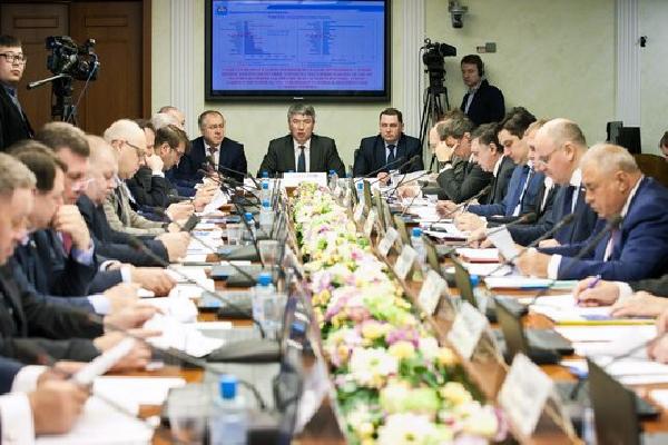 Бурятия в СовФеде подняла вопрос завершения строительства Улан-Удэнской ТЭЦ-2