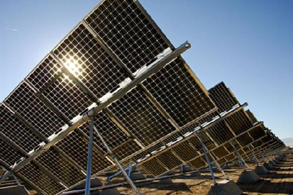 В Саратовской области построят 100 МВт солнечной генерации