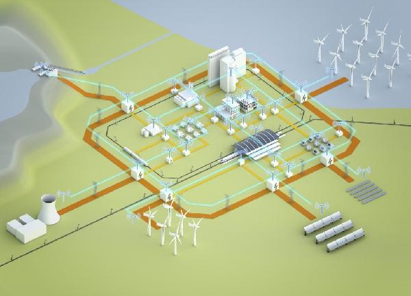 Технологические направления в новой электроэнергетике: системы накопления, микрогриды, использование распределённой генерации