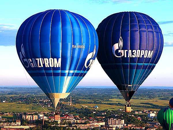Газпром за 7 лет сэкономил 18,9 млн т у.т. благодаря реализации концепции энергосбережения