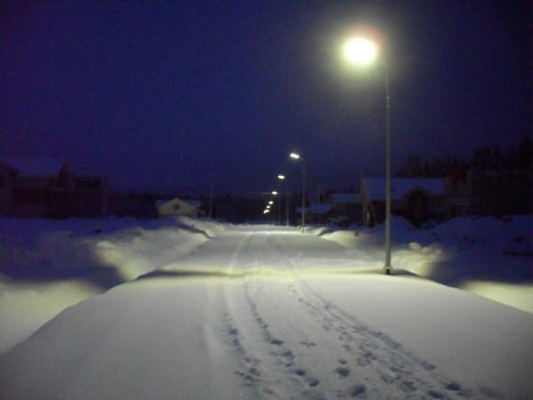 Энергосервисные контракты на обновление сети уличного освещения в поселениях Свердловской области сэкономят местному бюджету 8 млн руб.