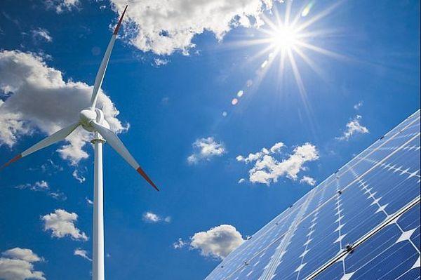 Минэнерго решило продлить поддержку возобновляемой энергетики за счет оптового энергорынка