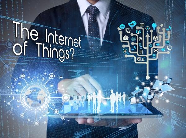 Интернет вещей и М2М технологии в энергетике: как меняется рынок