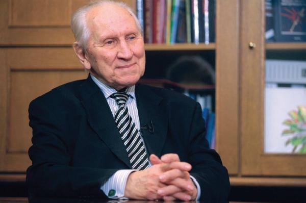 Большое интервью с академиком Олегом Фаворским об энергетике