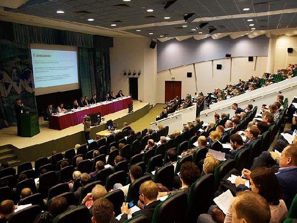 """Цифровое будущее коммунальной энергетики на форуме """"Технологии энергоэффективности"""" в Екатеринбурге"""