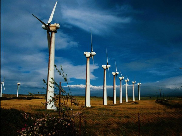 На строительство ветропарков на Ставрополье инвесторы направят 100 млрд рублей