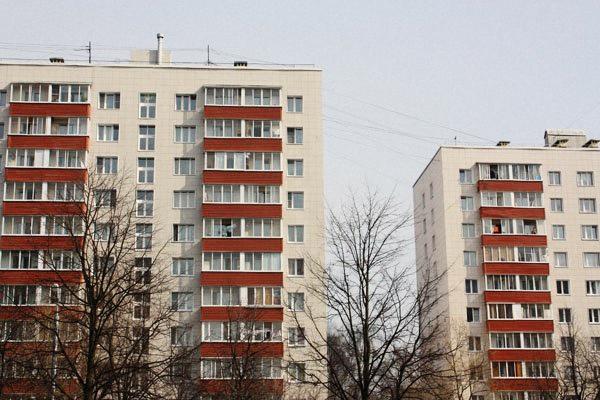 Неганов: Более половины жилых домов в Подмосковье являются энергоэффективными