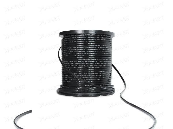 Новые греющие кабели для промышленного обогрева от компании «Аварит»