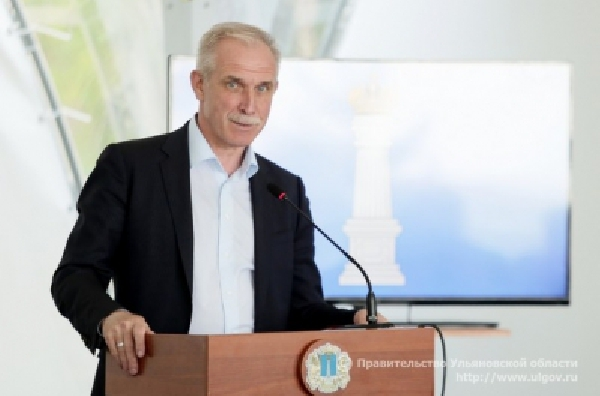 До 600 млрд рублей инвестиций вложат в ульяновские ветропарки к 2030 году