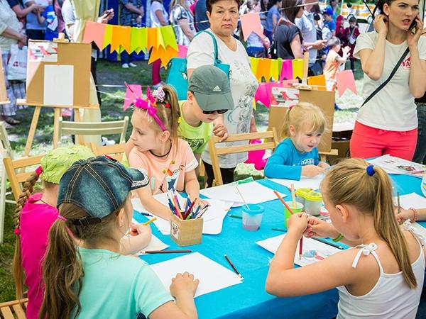 28 июля в Измайловском парке культуры и отдыха состоится семейный экологический Фестиваль «ECO LIFE FEST»
