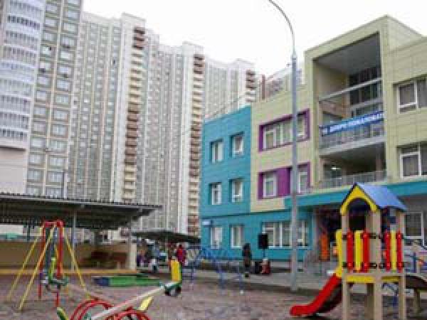 Полпред президента РФ посетил энергоэффективный детский сад в Острове // Псковская область