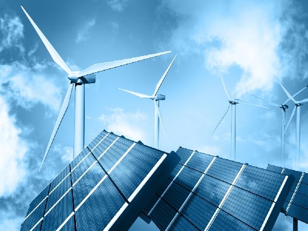 Мощность всех солнечных и ветровых электростанций в мире превысила 1 трлн Вт