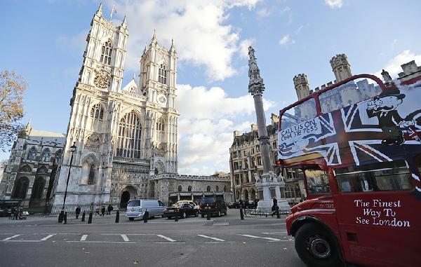 Церкви Великобритании перешли на возобновляемую энергетику