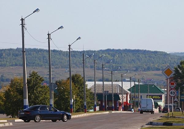 «Умное» освещение от «Ростелекома» сэкономит 4,5 млн кВт*ч электроэнергии населенным пунктам в Северной Осетии