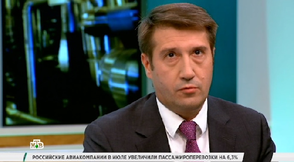 Вячеслав Кравченко о программе модернизации теплоэнергетики // ВИДЕО