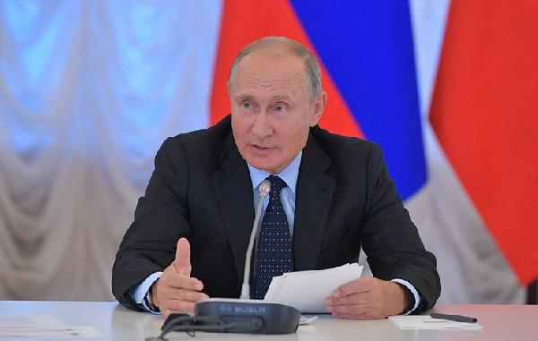 Владимир Путин: при модернизации ТЭС не должно быть необоснованного роста тарифов
