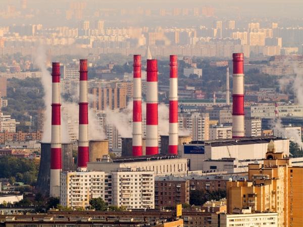 Путин призвал к стопроцентной локализации оборудования при модернизации ТЭС