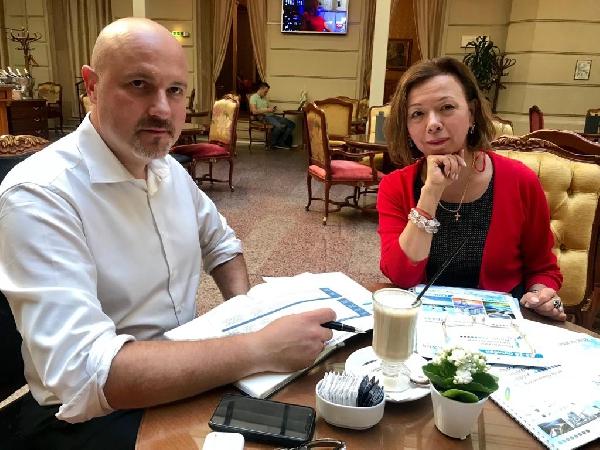 Развитие кабельной отрасли обсудят в столице Республики Башкортостан