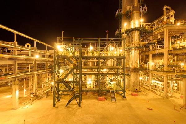 Саратовский НПЗ повышает энергоэффективность благодаря техническому перевооружению